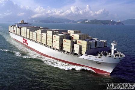 达飞轮船将接管东方海外