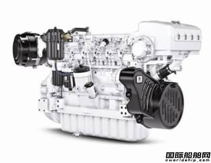 约翰迪尔推出多款满足RCD II要求船用发动机