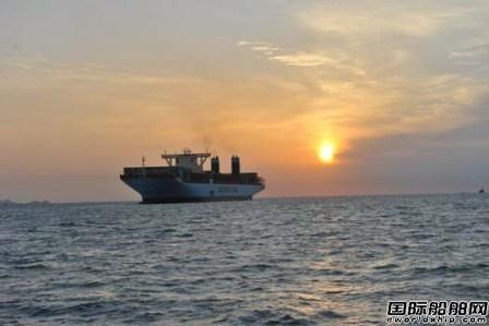 全球船舶资产投资接近冰点