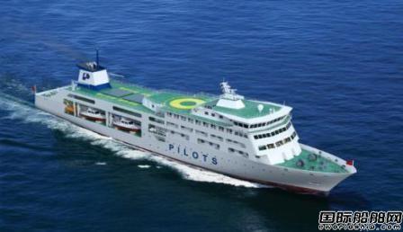 1.82亿元!天海防务中标上海港引航母船项目