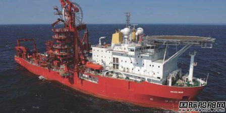 巴西国油提前退租1艘PLSV