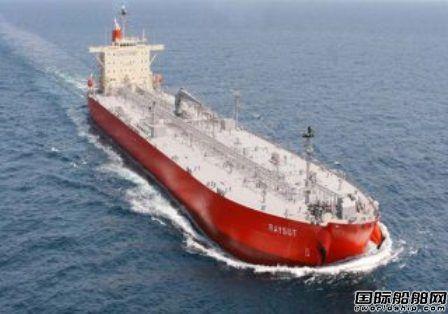 OSC与壳牌签订VLCC运输协议