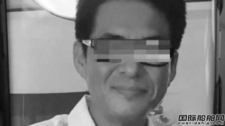 韩进重工菲律宾船厂一高管遭警察撕票
