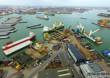 鹿特丹海工集团扩大船坞规模