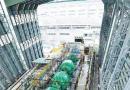 三菱重工新设油气业务部门