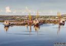 达门造船接管库拉索船厂