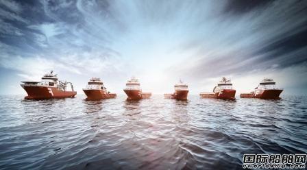 船王出手!三大海工船东正式合并