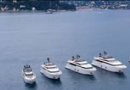 2020年游艇产业达510亿美元