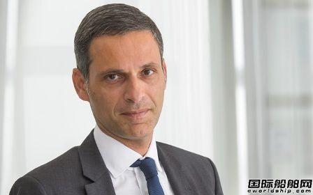 Rodolphe Saade出任达飞轮船新CEO