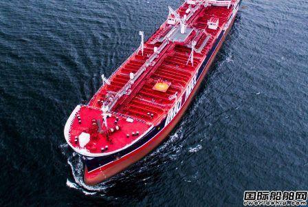 Stena Bulk寻求船队扩张机会