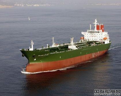 大型成品油船命途多舛