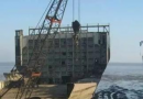 LGT拆解全球船龄最老超大型液化气船