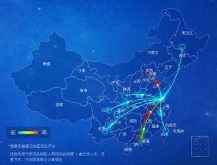 上海海事法院靠大数据千里追踪成功扣船