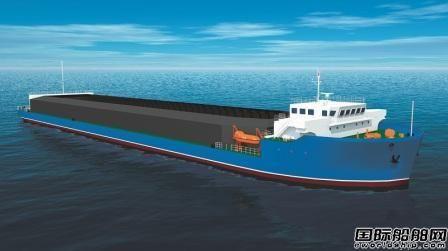 武船牵头湖北海工院抢下三星订单