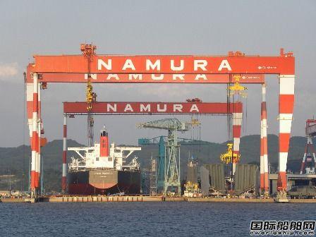 上周全球新船订单量重新回落