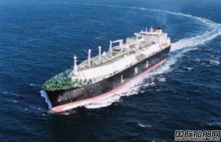 增长50%!LNG市场前景光明