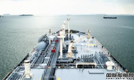 Avance Gas去年净亏6820万美元