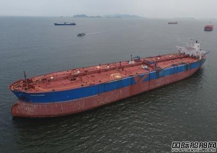 """广州海事法院解除""""瓦莱达""""轮扣押"""