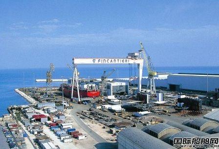上周全球新船订单量再次回升