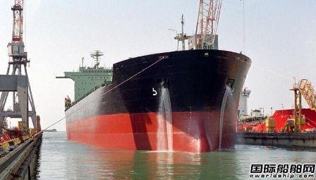 订单回升!散货船市场复苏迹象明显