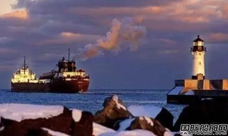 航运业:仍在漫漫的冬季中