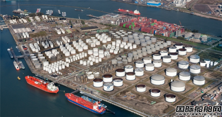 Odfjell签订2艘化学品油船长租协议
