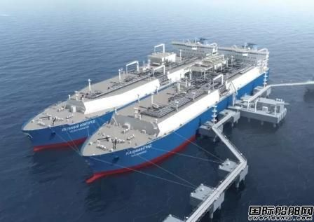 订单大增,海工新贵FSRU将率先复苏?