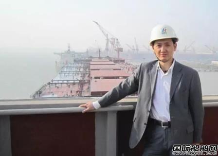 李路:以创新和精益的精神设计完美船舶