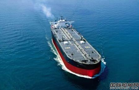 伊朗原油海运需求翻倍