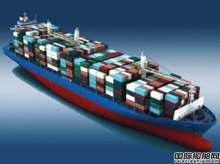 中国船厂支线集装箱船订单陆续生效