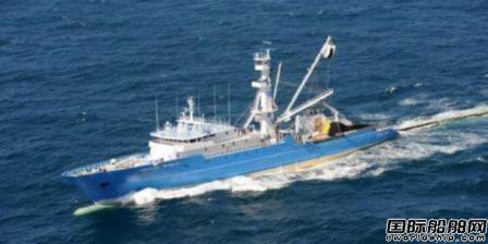 利莱森玛联手瓦锡兰助力Franche Terre电推渔船