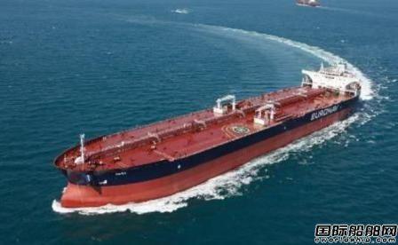 油船成为今年新造船市场最活跃船型