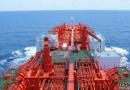 沪东中华2艘38000吨化学品船订单生效
