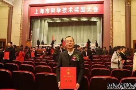 """上海海事大学电推技术为高端船舶装上""""中国心"""""""