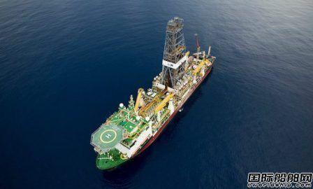Odfjell Drilling租出1艘超深水钻井船