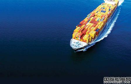 观点:2017年集装箱船市场前景严峻