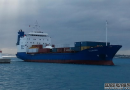 BCL订造一艘定制集装箱船