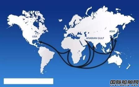 """油船市场:VLCC仍将称""""霸""""中东市场"""