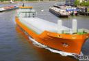 Wijnne Barends订造6艘4200吨干货船
