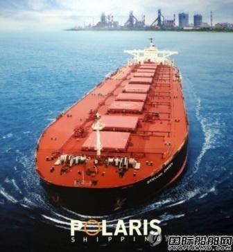 一艘26万吨矿砂船巴西海域失联