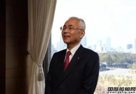 日本三大船东掌门人发表新财年讲话