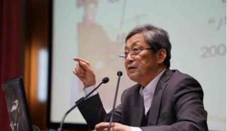 朱英富:中国起码应该有3艘航母