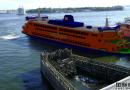 美国东方造船获3艘客渡船订单