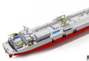 大宇造船携手DNV GL推出新型LNG船