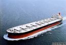 JP Morgan收购第4艘好望角型散货船