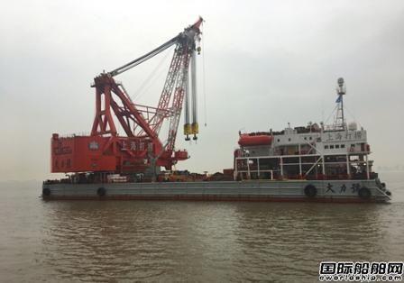 赔了11亿!上海打捞局打捞世越号损失巨大