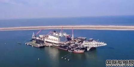 Allseas获铺管合同全球最大海工船有活干了
