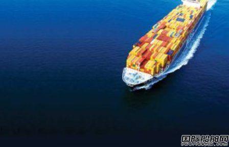 大型集装箱船持续对运价施压