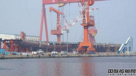 大船集团获岚桥集团3艘VLCC订单