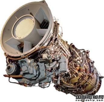GE为澳海军配套LM2500燃气轮机驱逐舰通过海试
